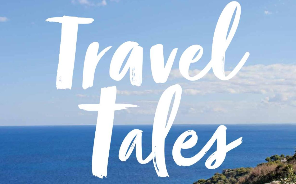 2019 Welcome Back - Travel Tales