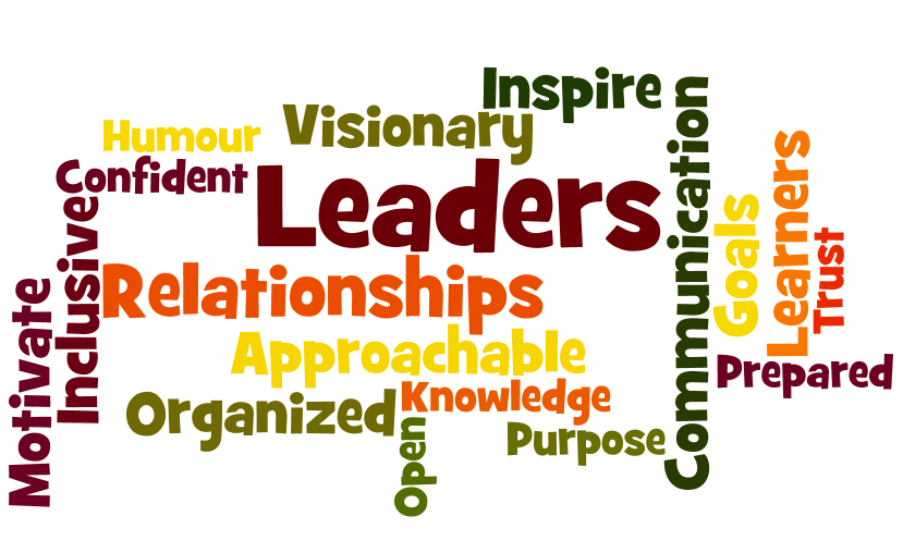 2020 leader application